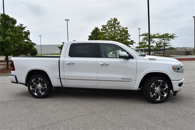 2019 Ram 1500 Crew Cab 4x4,  Pickup #R2318 - photo 6