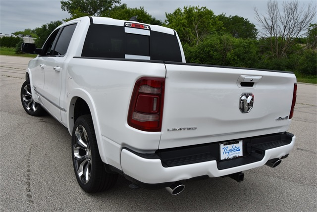2019 Ram 1500 Crew Cab 4x4,  Pickup #R2318 - photo 7