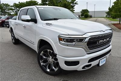 2019 Ram 1500 Crew Cab 4x4,  Pickup #R2318 - photo 11