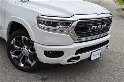 2019 Ram 1500 Crew Cab 4x4,  Pickup #R2318 - photo 3