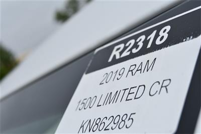 2019 Ram 1500 Crew Cab 4x4,  Pickup #R2318 - photo 37