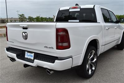 2019 Ram 1500 Crew Cab 4x4,  Pickup #R2318 - photo 2