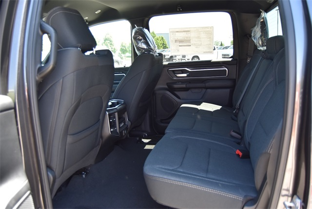 2019 Ram 1500 Crew Cab 4x4,  Pickup #R2322 - photo 14