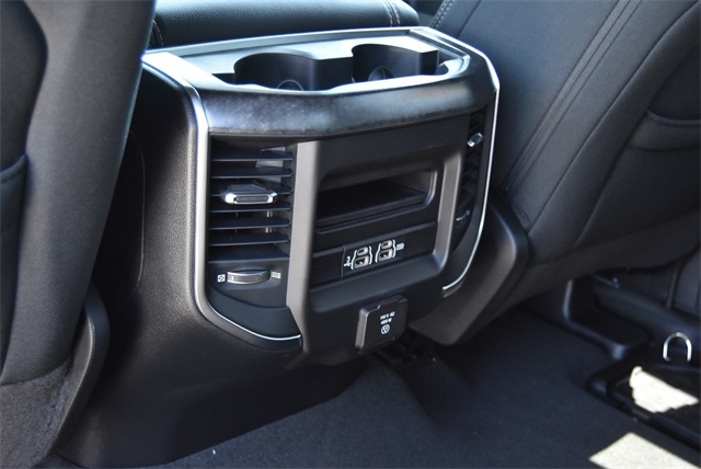 2019 Ram 1500 Crew Cab 4x4,  Pickup #R2322 - photo 15