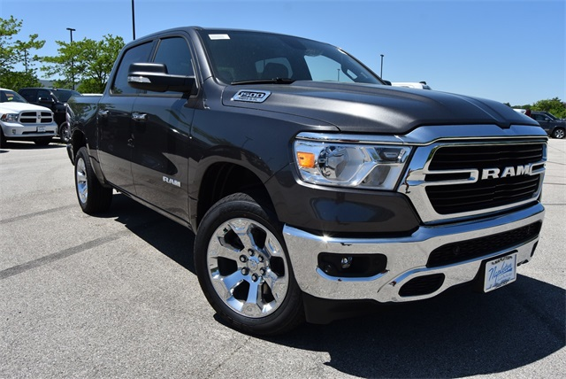 2019 Ram 1500 Crew Cab 4x4,  Pickup #R2322 - photo 1