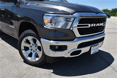 2019 Ram 1500 Crew Cab 4x4,  Pickup #R2322 - photo 3