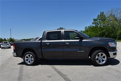 2019 Ram 1500 Crew Cab 4x4,  Pickup #R2322 - photo 5