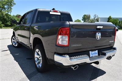 2019 Ram 1500 Crew Cab 4x4,  Pickup #R2322 - photo 6