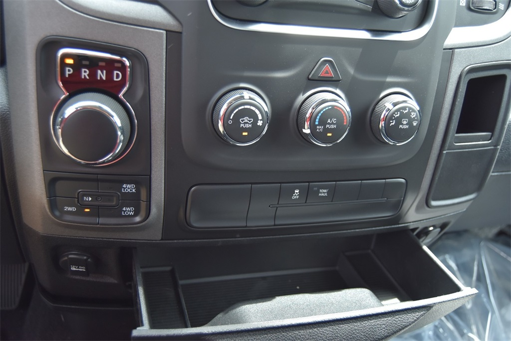 2019 Ram 1500 Crew Cab 4x4, Pickup #R2338 - photo 26