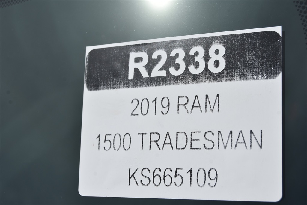 2019 Ram 1500 Crew Cab 4x4, Pickup #R2338 - photo 28