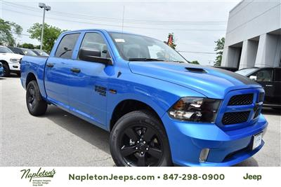 2019 Ram 1500 Crew Cab 4x4,  Pickup #R2338 - photo 1