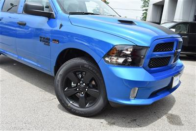 2019 Ram 1500 Crew Cab 4x4, Pickup #R2338 - photo 3