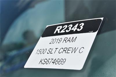 2019 Ram 1500 Crew Cab 4x4,  Pickup #R2343 - photo 26