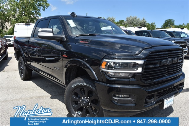 2019 Ram 2500 Crew Cab 4x4,  Pickup #R2354 - photo 1
