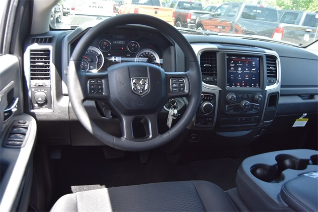 2019 Ram 1500 Crew Cab 4x4, Pickup #R2355 - photo 15