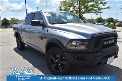 2019 Ram 1500 Crew Cab 4x4, Pickup #R2355 - photo 1