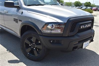 2019 Ram 1500 Crew Cab 4x4, Pickup #R2355 - photo 3