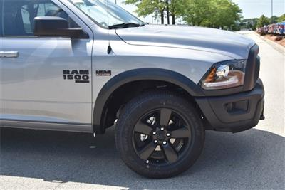 2019 Ram 1500 Crew Cab 4x4, Pickup #R2355 - photo 4