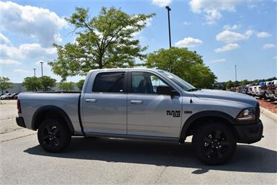 2019 Ram 1500 Crew Cab 4x4, Pickup #R2355 - photo 5