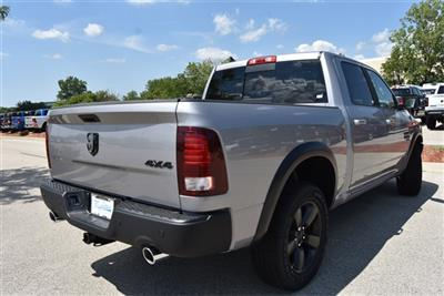 2019 Ram 1500 Crew Cab 4x4, Pickup #R2355 - photo 2