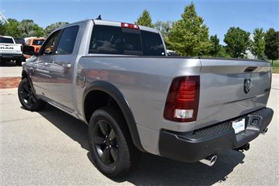 2019 Ram 1500 Crew Cab 4x4, Pickup #R2355 - photo 7