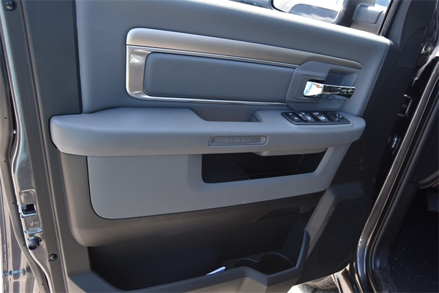 2019 Ram 1500 Crew Cab 4x4,  Pickup #R2357 - photo 16