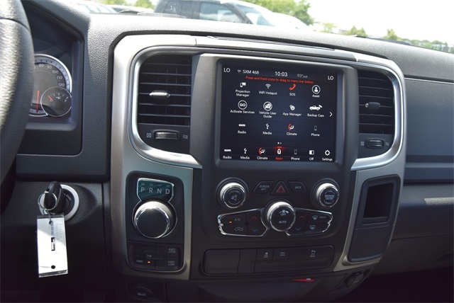 2019 Ram 1500 Crew Cab 4x4,  Pickup #R2357 - photo 24