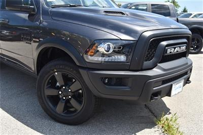 2019 Ram 1500 Crew Cab 4x4,  Pickup #R2357 - photo 3