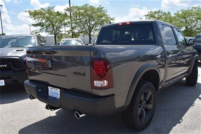 2019 Ram 1500 Crew Cab 4x4,  Pickup #R2357 - photo 2