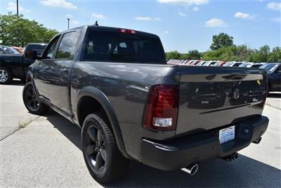 2019 Ram 1500 Crew Cab 4x4,  Pickup #R2357 - photo 7