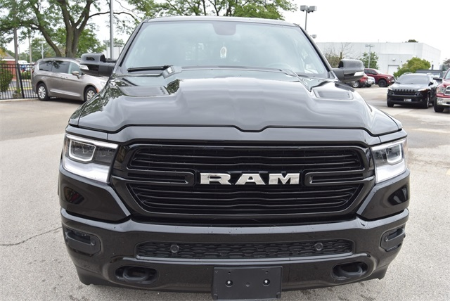 2019 Ram 1500 Crew Cab 4x4,  Pickup #R2363 - photo 9