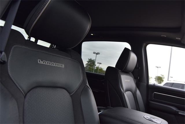 2019 Ram 1500 Crew Cab 4x4,  Pickup #R2363 - photo 12