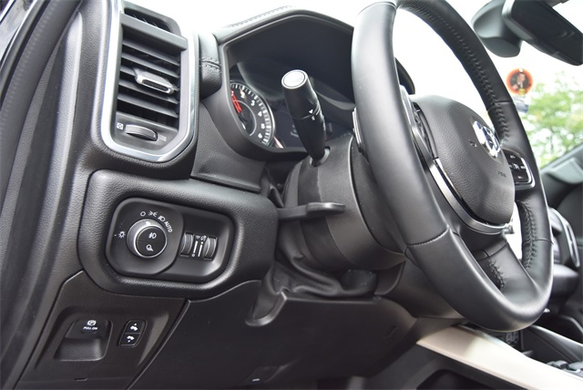 2019 Ram 1500 Crew Cab 4x4,  Pickup #R2363 - photo 22