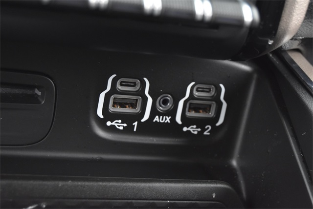 2019 Ram 1500 Crew Cab 4x4,  Pickup #R2363 - photo 28