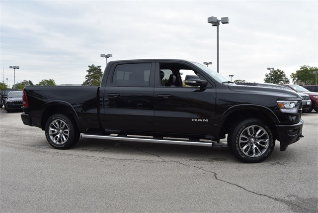 2019 Ram 1500 Crew Cab 4x4,  Pickup #R2363 - photo 5