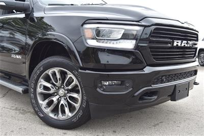 2019 Ram 1500 Crew Cab 4x4,  Pickup #R2363 - photo 3