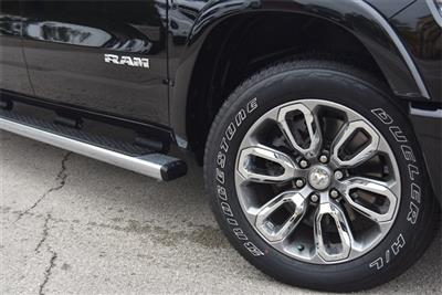 2019 Ram 1500 Crew Cab 4x4,  Pickup #R2363 - photo 4