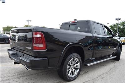 2019 Ram 1500 Crew Cab 4x4,  Pickup #R2363 - photo 2