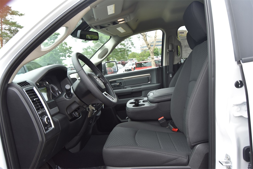 2019 Ram 1500 Quad Cab 4x4,  Pickup #R2364 - photo 17