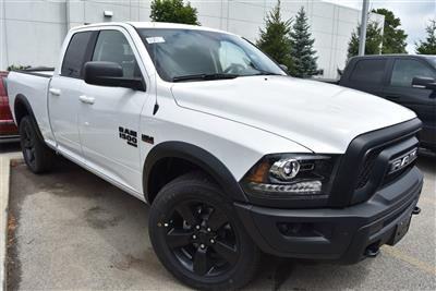 2019 Ram 1500 Quad Cab 4x4,  Pickup #R2364 - photo 9