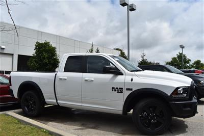2019 Ram 1500 Quad Cab 4x4,  Pickup #R2364 - photo 5