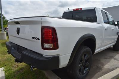 2019 Ram 1500 Quad Cab 4x4,  Pickup #R2364 - photo 2