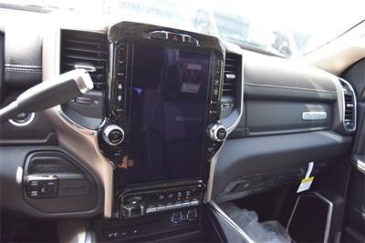 2019 Ram 3500 Crew Cab DRW 4x4,  Pickup #R2367 - photo 28