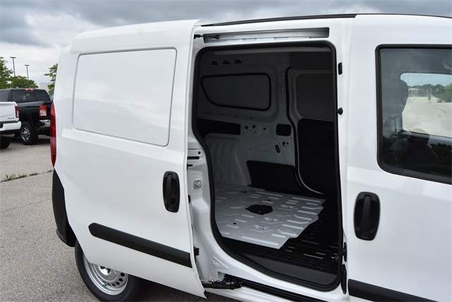 2019 ProMaster City FWD,  Empty Cargo Van #R2370 - photo 13