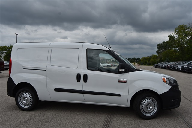 2019 ProMaster City FWD,  Empty Cargo Van #R2370 - photo 3
