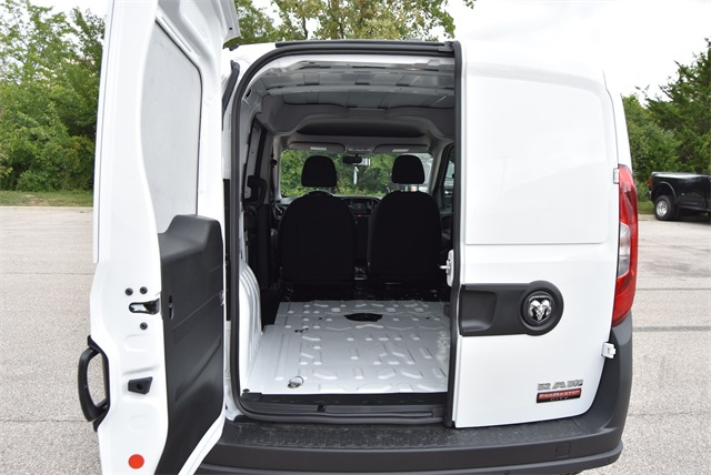 2019 ProMaster City FWD,  Empty Cargo Van #R2370 - photo 2