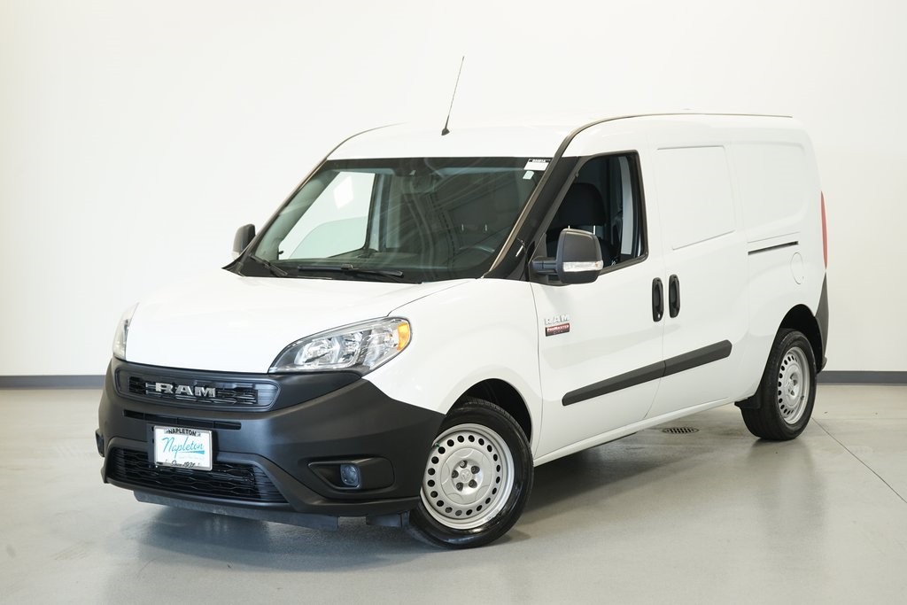 2019 ProMaster City FWD,  Empty Cargo Van #R2371 - photo 3