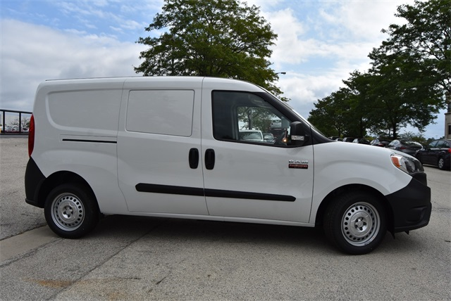 2019 ProMaster City FWD,  Empty Cargo Van #R2372 - photo 4