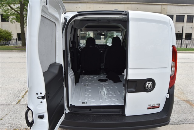 2019 ProMaster City FWD, Empty Cargo Van #R2372 - photo 1