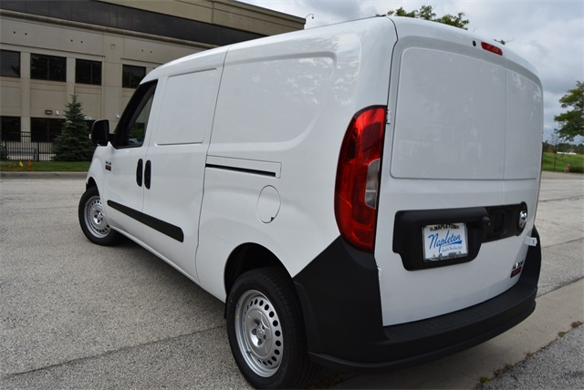 2019 ProMaster City FWD,  Empty Cargo Van #R2372 - photo 8